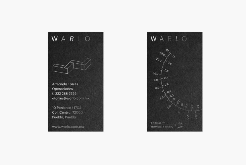 ILVZ Estudio - Warlo
