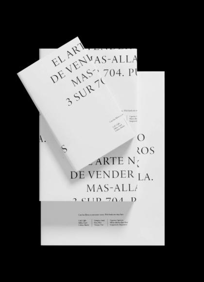 ILVZ Estudio - Más Allá: bookstore