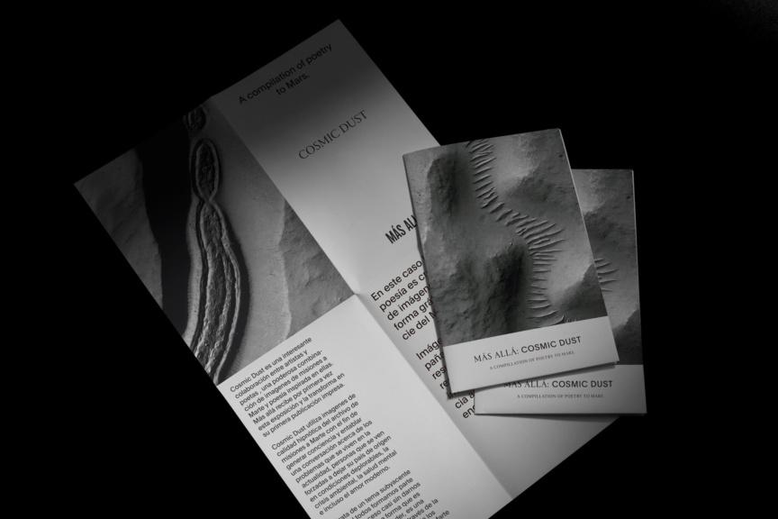 ILVZ Estudio - Más Allá: gallery
